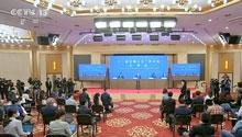 王毅谈香港安全立法问题:中国内政不容任何外来干涉