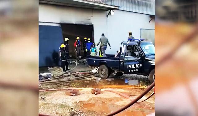 赞比亚3名中国人遇害残忍细节曝光 中使馆严正表态