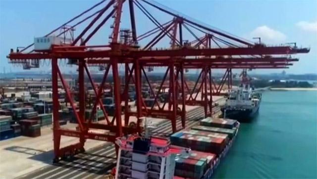 海南:11个自贸港重点园区挂牌
