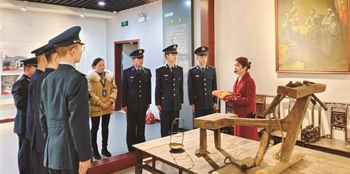 湘鄂川黔革命根據地:長江南岸最後一塊紅色根據地
