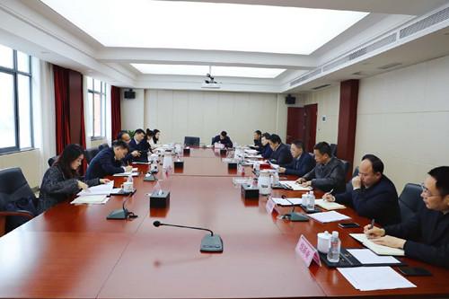 省国资委出台十条措施 支持监管企业打赢疫情防控阻击战