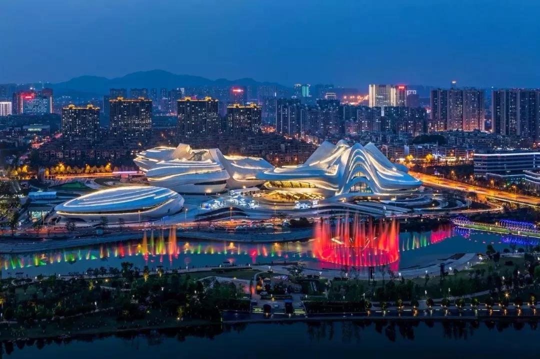 创新湖南 融入世界