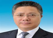 朱忠明任湖南省人民政府副省长