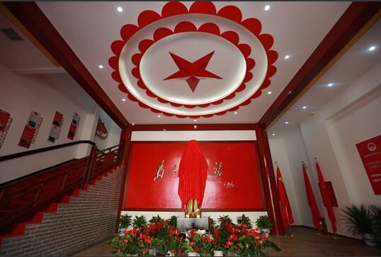 直播回顾>>传承红色基因,华声红色教育学院今日揭牌