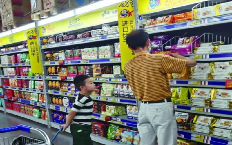 孩子的零食怎么买?中国首个儿童零食团体标准出炉:少添加糖盐油