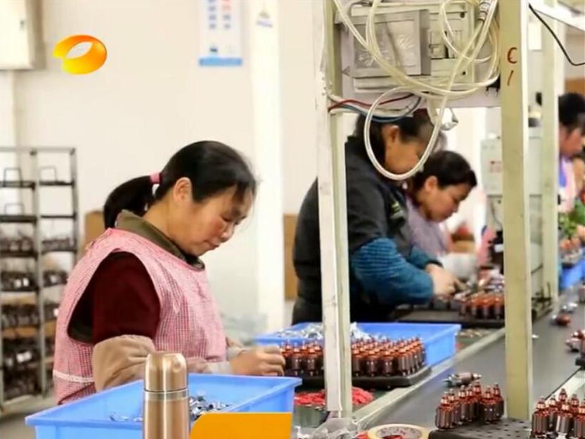 湖南196万贫困劳动力已全部复工就业