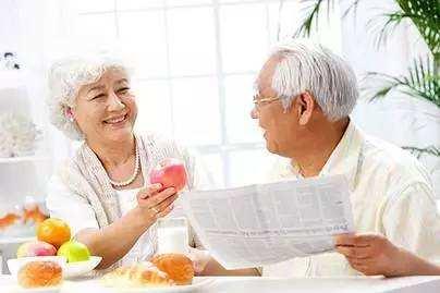 老年人如何科学补钙?骨伤科专家来支招