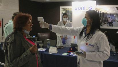 死亡逼近10万 美国重启后疫情反弹