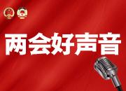 两会好声音丨丁小兵代表:加快推进公筷公勺入法