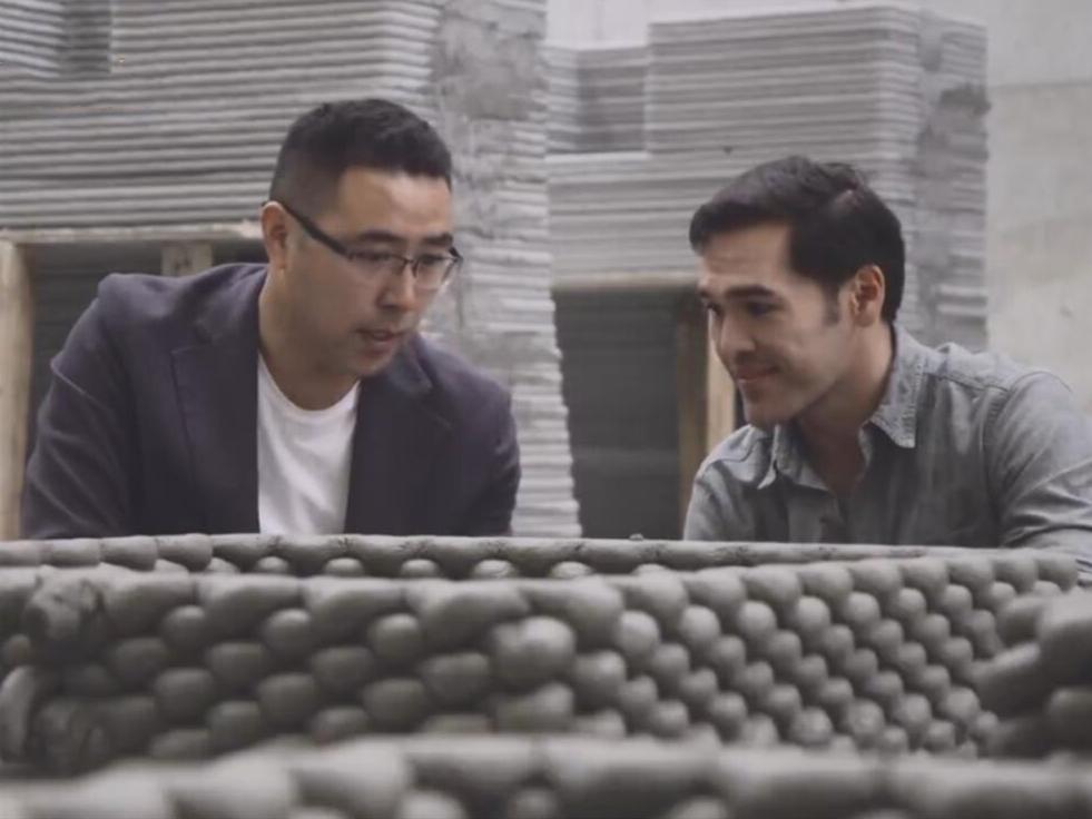 《闪耀的平凡》第7集:未来建筑师