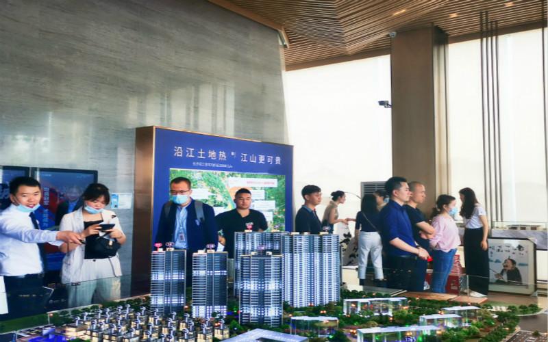 湖南新建商品房去化周期15.6个月,二季度价格或有小幅调整