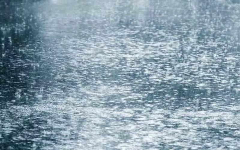 刚刚,湖南发布暴雨蓝色预警