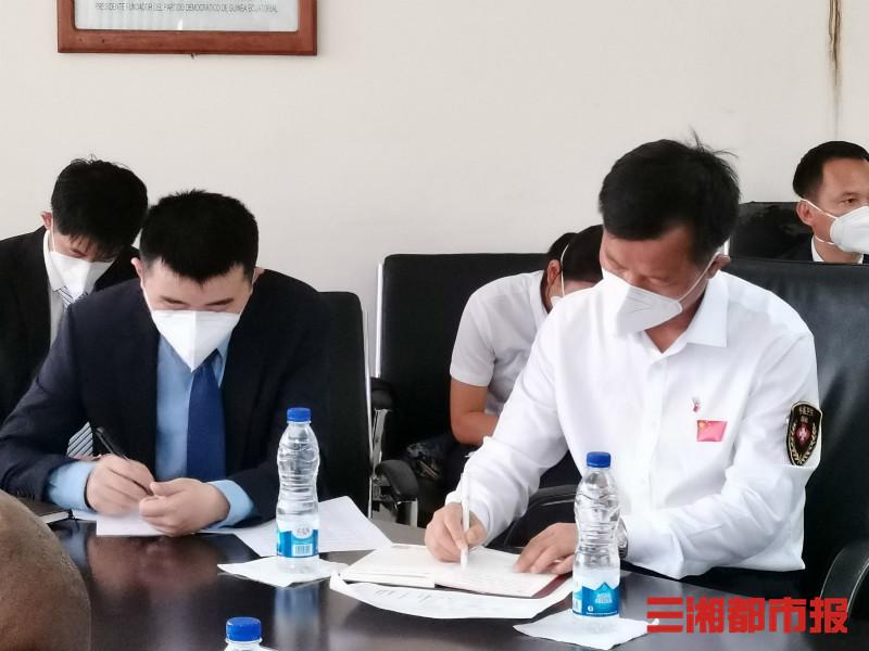国际抗疫进行时:中国赴津巴布韦和赤道几内亚医疗专家组非洲抗疫实践