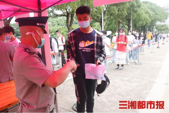 """超5000人报名!湖南大众传媒职院高职单招""""火""""出新高"""