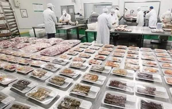 团餐蓝海泛红,湖南市场期待头部品牌
