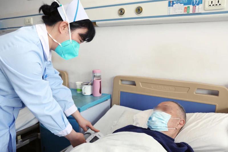 耳鼻喉全都患上结核,邵阳58岁男子还以为是感冒,结果……