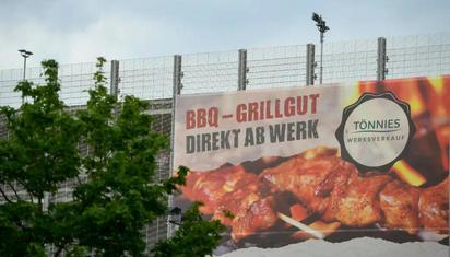 为何德国肉联厂又中招?肉还能吃吗?