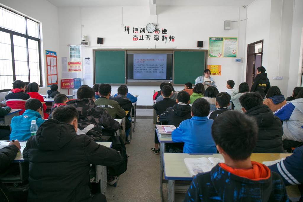 长沙小升初分班和小学毕业考举行 成绩将是分班唯一依据