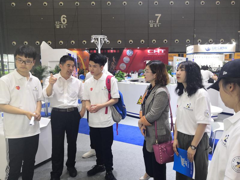 为学生全面发展提速,湖南一职校开展综合素质测评