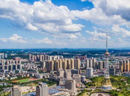 衡阳市将建首个5G+智慧园区