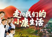 """【走向我们的小康生活】土鸡如何变""""凤凰""""——精细农业""""湘佳样本"""""""