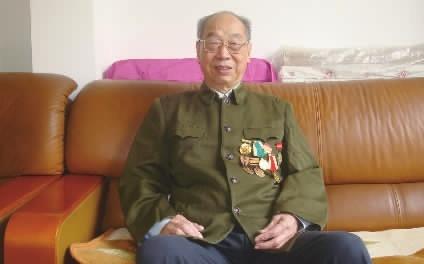 烽火连天旌旗红——八路军老战士孟繁禄的抗战故事