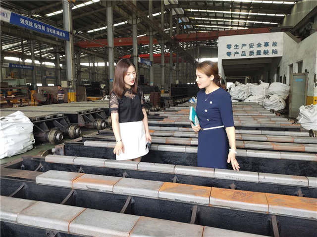 """宁乡高新区开展党员""""三联""""活动 上半年助企业解决3.85亿元资金问题"""