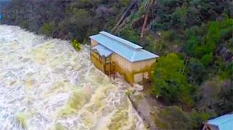 应急科普丨遇到山洪地质灾害如何逃生