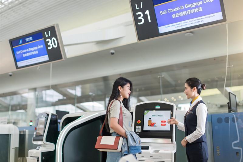 """南航推出""""快乐飞""""套餐!不限次数、不限航班、且支持儿童票"""
