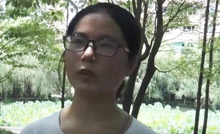 耒阳:留守女生高考676分 50名老师连夜进村向高考生报喜