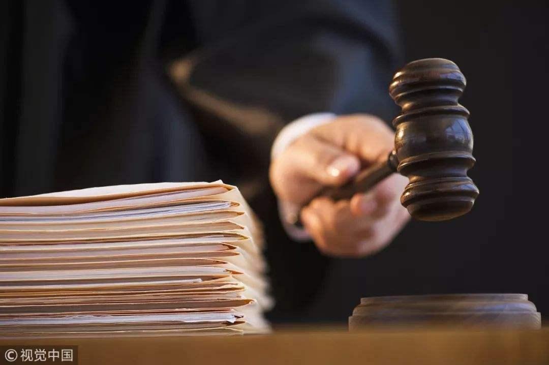 一周内全省宣判黑恶犯罪案件93件808人