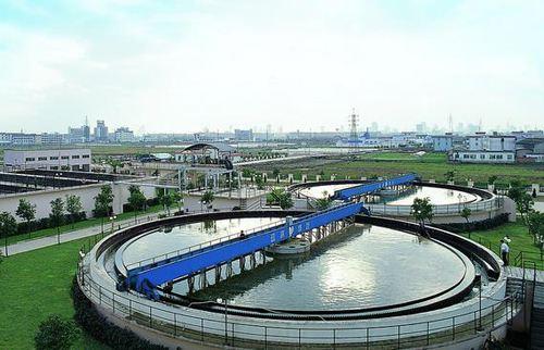 将采用新工艺!长沙新开铺污水处理厂二期改扩建工程本月将开工
