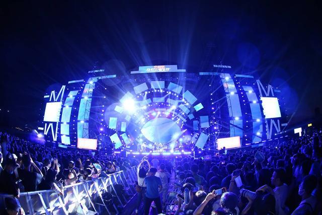 马栏山音乐节,用青春的力量带动一座城市,激活一个产业