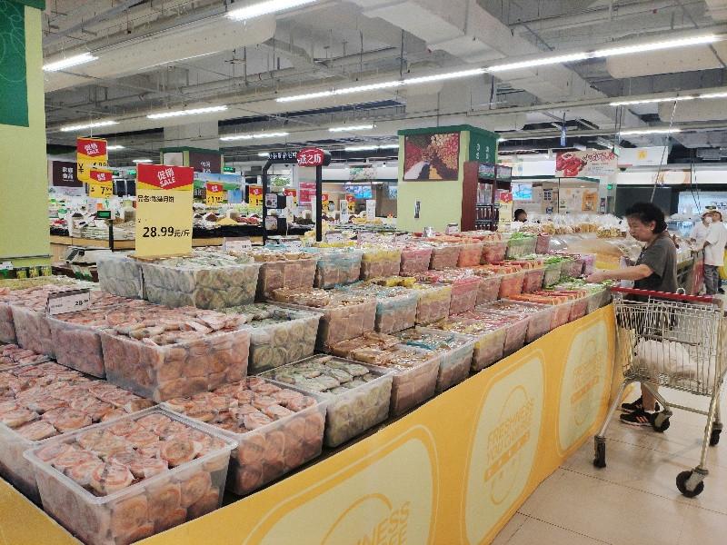 减糖69%、小龙虾鲜肉口味......中秋节尚早,月饼却已赶早上市