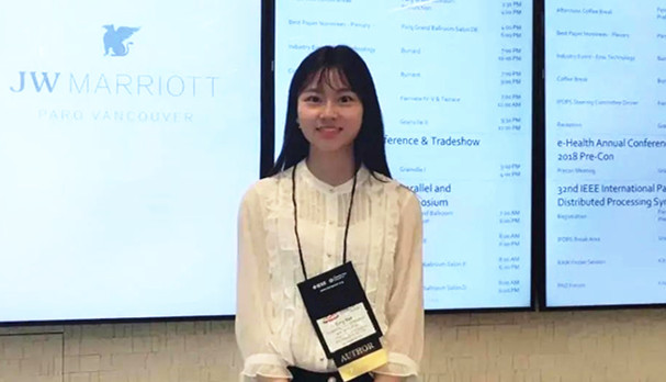 """逆袭:从2A4B到年薪156万的""""天才少年"""",这个湖南女生的老师这样说"""