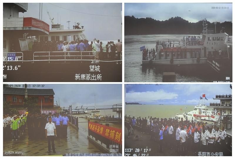 湖南开展重点水域巡查执法,全省14市州同步启动