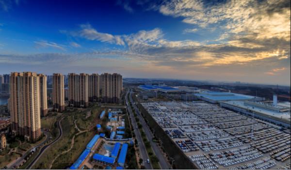 【产业项目建设年】长沙半年引进产业链重大项目63个 总投资达1032亿元