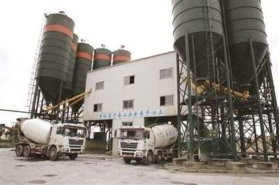 湖南将对预拌混凝土企业实行动态核查