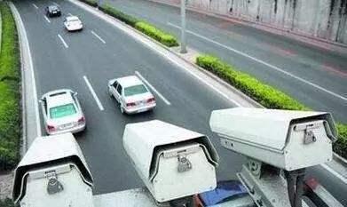 长沙新增一批交通技术监控,这些地点不礼让行人将被抓拍