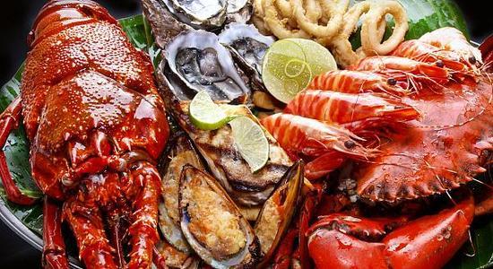 休渔期结束,海鲜回来了,你准备开吃了吗?