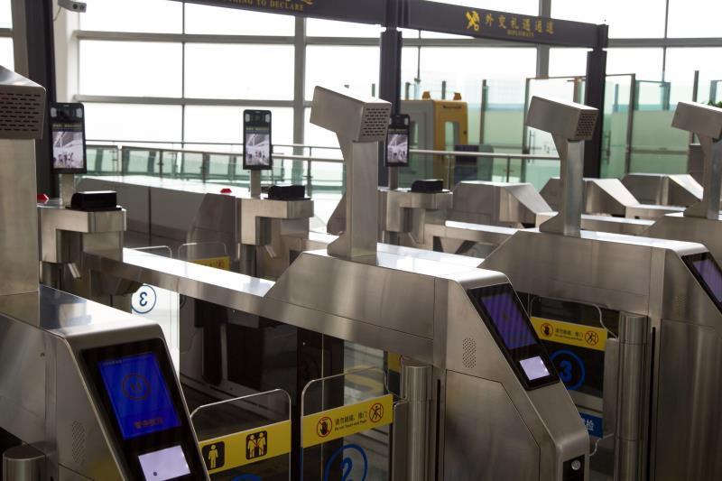 """长沙国际航空口岸全新升级,""""智慧旅检""""助力通关提速三倍"""