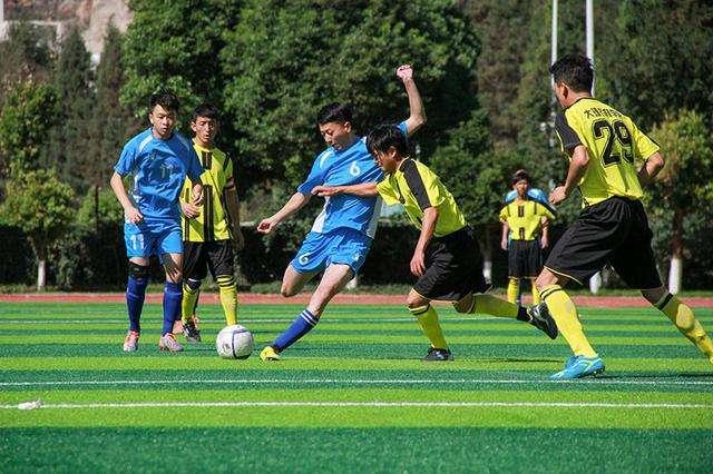 教育部等七部门联合发文 校园足球着力打造八大体系