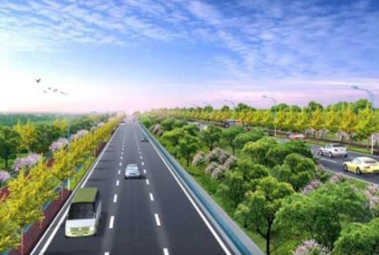 邵阳:确保新新、城龙高速公路今年开工建设