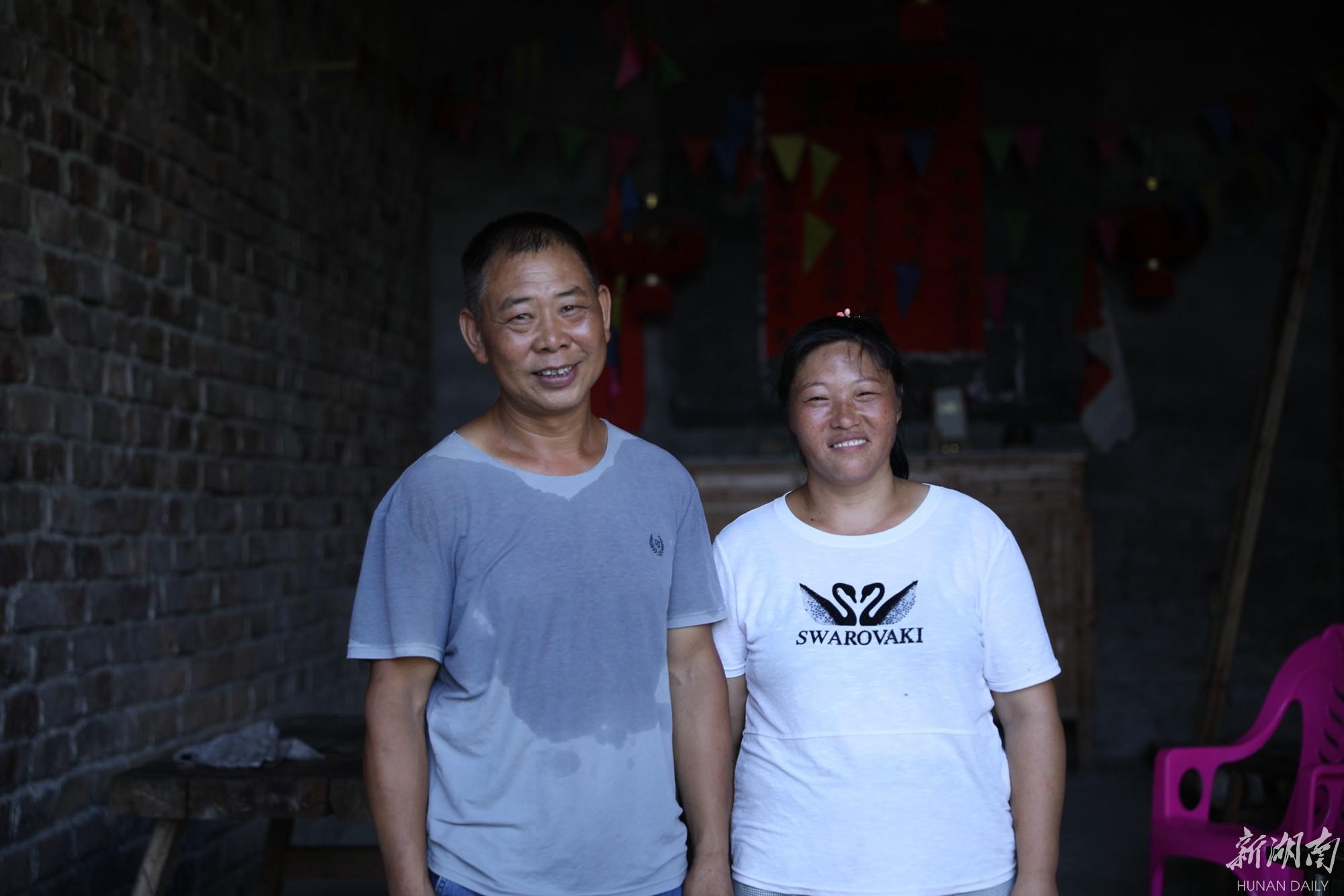 【村里最远那一户⑦】 群山之上,夫妻俩操办起500亩山地猪场