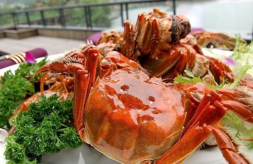 金秋十月蟹儿肥,孕妇能否吃螃蟹?
