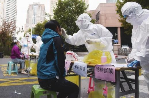 湖南多地疾控发布紧急提示:近期如非必要,请不要前往青岛