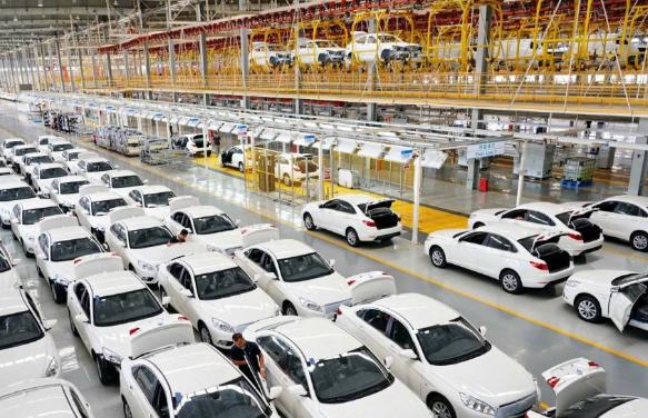 我国新能源汽车保有量超400万辆 占全球50%以上