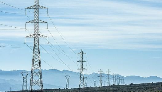 """湖南将推广应用""""转供电费码"""",红、绿码将分别对象不同风险程度"""