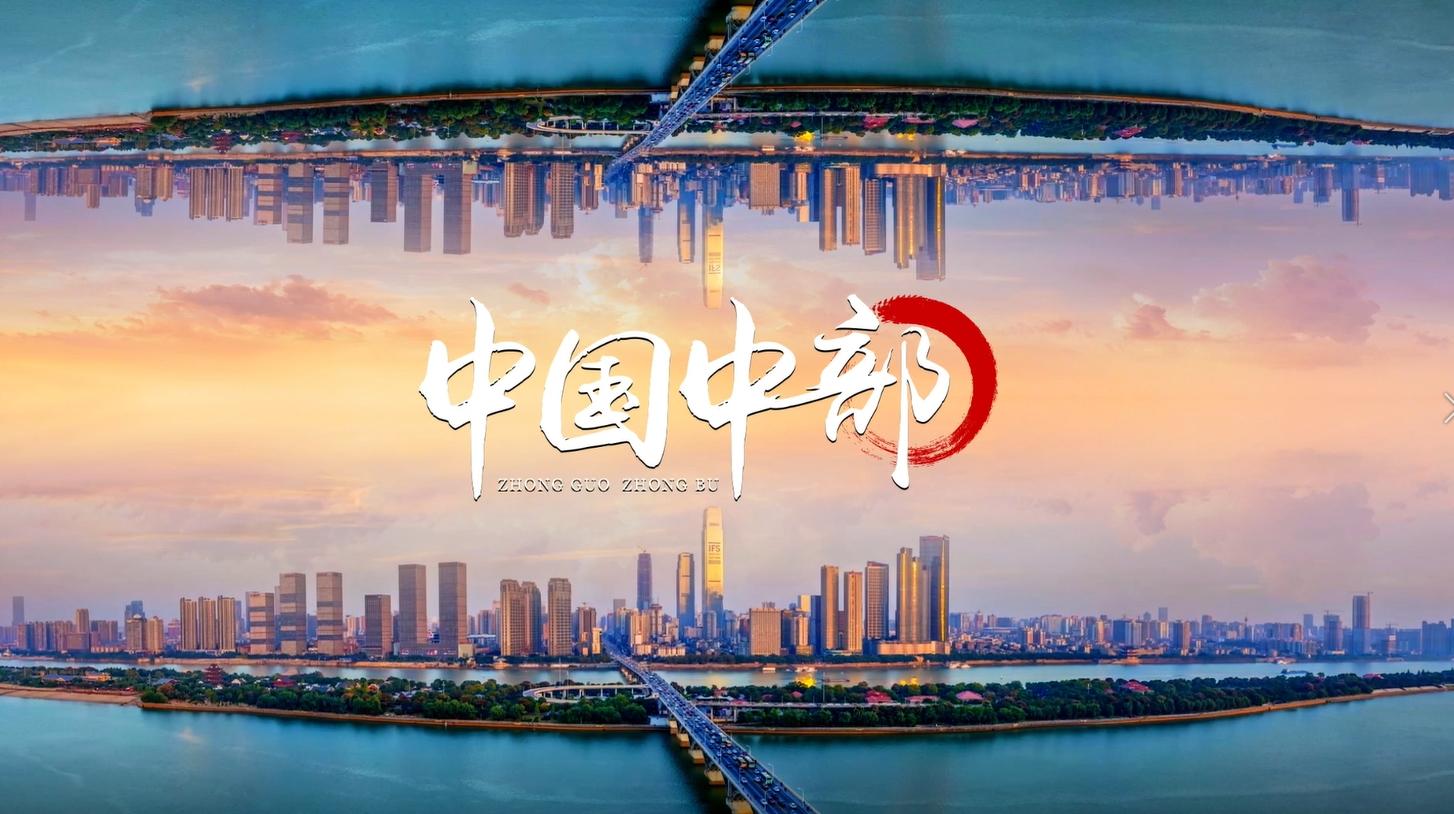 中国中部(湖南)农业博览会宣传片