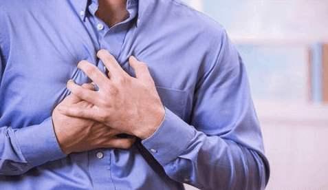 吓人!长沙男子胸闷胸痛呼吸困难,竟是牙齿呛进气管
